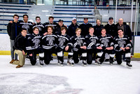 2016-17 Fenwick Varsity Parents & Team Photos