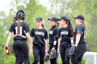 Fenwick Softball 14MAY19